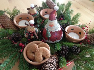 Ayurvedisch Backen im Advent